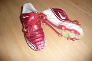 Nike Nockenschuhe Größe 33 1