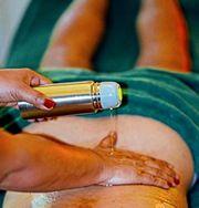 Brasil Massage und Depilation Sugaring