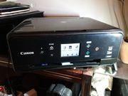 CANON TS6050 Multifunktionsdrucker