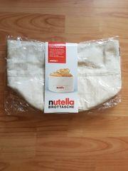 Nutella Brottasche Stelton neu
