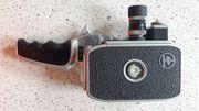 Bolex C-8 SL Kamera 8mm