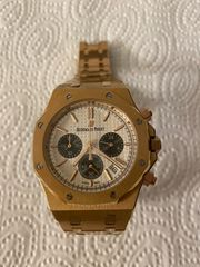 Audemars Piguet AP Armbanduhr
