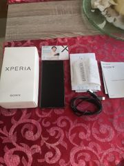 Sony Xperia XA 1 Top