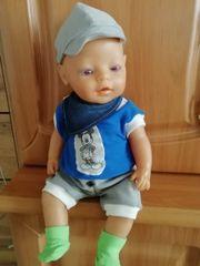 Puppen Kleidung Größe 42