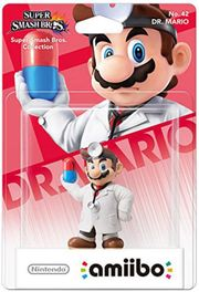 Nintendo amiibo Figur No 42