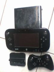 Wii U - Nintendo - Konsole - schwarz - 32