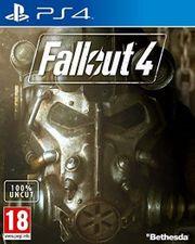 Fallout 4 PS4 neuwertig inkl