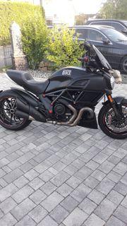 Motorrad Ducati Diavel Carbon