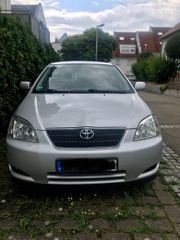 Toyota Corolla E12J