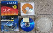 Verkaufe DVD-CD Rohlinge NEU