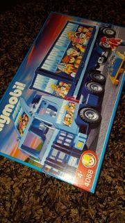 Playmobil Geburtstagstruck 4068