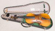 Geige Antonius Stradivarius Cremonensis 1721