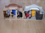 Playmobil Wersternstadtbox