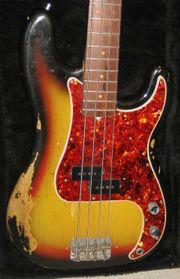 65er FENDER Precision - Bass Pre