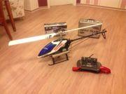 T-Rex 600 Mit ZG 23