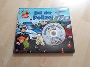 Kinder Buch inkl DVD Bei