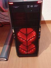 Gamer PC von Asus