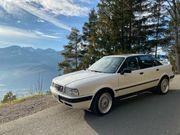 Audi 80 B4 Quattro