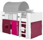 2x Steens Halbhochbett für Kinder