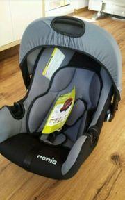 Babyschale Autositz Kindersitz
