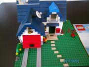 Lego Creator 5891 - Haus mit