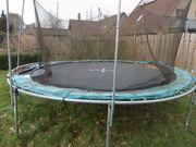Hudora Trampolin 366 cm Durchmesser
