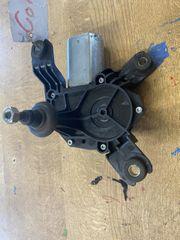 Scheibenwischermotor Opel Corsa 13163029 53027312