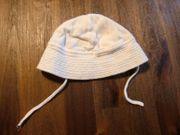 Baby Sommerhut Weiß von C