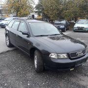 Audi A4 TDI Combi