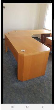 Sehr Hochwertige Büro Tisch mit