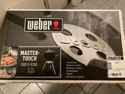 Weber Grill 5750- Neu original