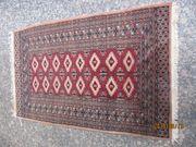 Handgeknüpfter Buchara Teppich aus Pakistan