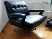 Sessel Loungechair 60er Jahre