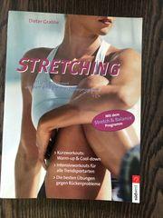 Buch Stretching Dieter Grabbe