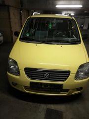 Suzuki Wagon R 1 3L