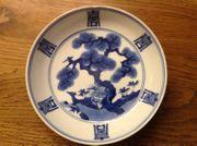 Sehr Alte China Schale Porzellan