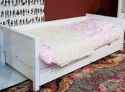 Tolles Markenbett - Zwei Betten vorhanden