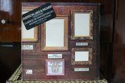 EMERSON LAKE PALMER Live LP -