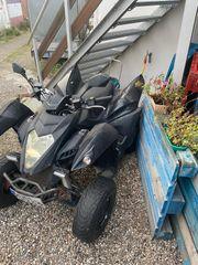 ATV Adly 329