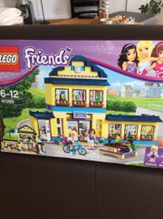 Lego Friends Heartlake Schule 41005