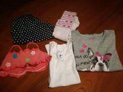 Mädchen Kleidung 5 teile gr