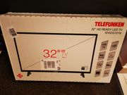 Telefunken Xh32g101n led TV HD