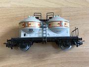 Märklin H0 4761 Behälterwagen Dyckerhoff