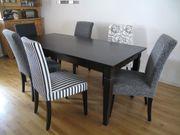 Großer Esstisch inkl 6 Stühle