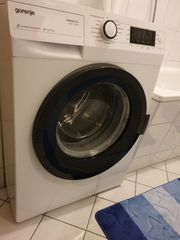 Waschmaschine Gorenje SensoCare 60 cm