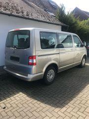 Volkswagen Caravelle 2 5 Kurz