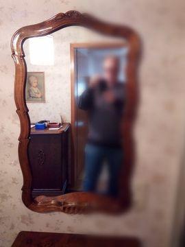 Sonstige Möbel antiquarisch - Barock - Spiegel