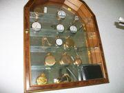 Goldene Taschen-Uhren