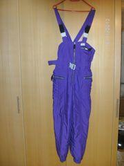 Ski Hose mit Trägern