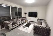 3 halb Zimmer Wohnung